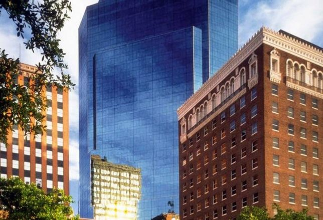 Brookdale Group Named Buyer of 777 Main
