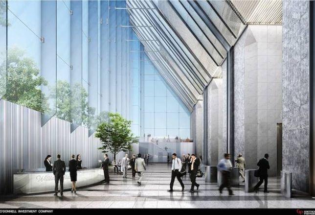 Chicago's Four Hottest Office Developments