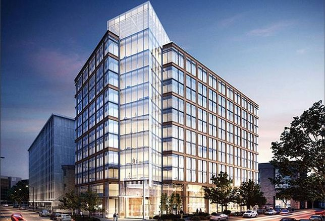 DC Law Firms Shrink Space