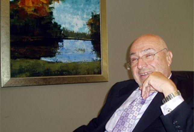 Dave Reznick (1937-2014).