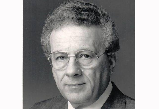 Bob Gladstone (1929-2014).