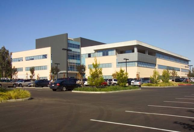 Biomedical Lab Sells for $96M