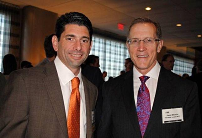 Hartman REIT Buys San Antonio's Energy Plaza I & II