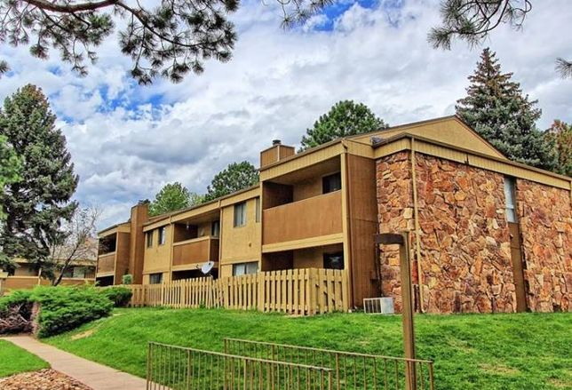 Multifamily Investors Look to Colorado Springs
