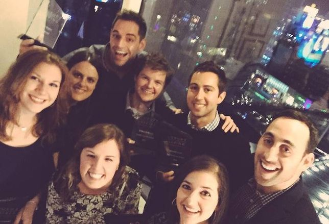 Real Estate Selfie: Luxury Living Chicago Realty