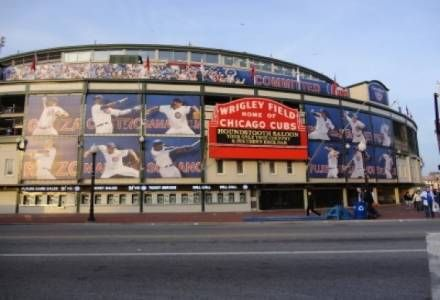 Wrigley Field to be Hot Topic at the Cubs Convention