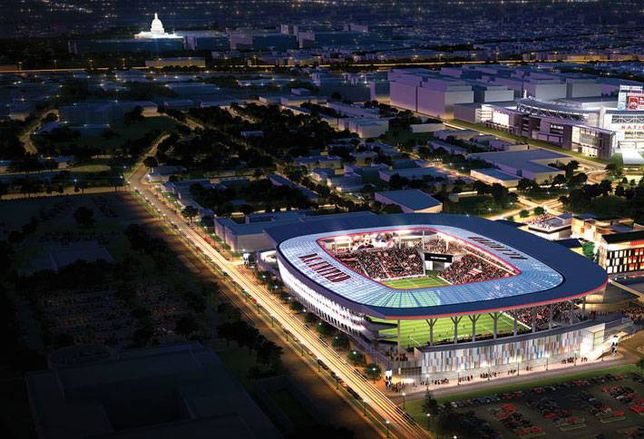 DC Gains Weight with 2015 Mega Projects