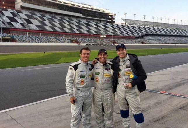 Marc Drumwright to Race at Daytona