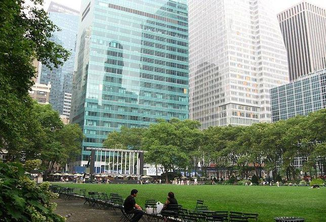 Three Bryant Park