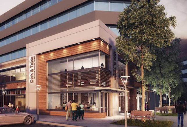 New Retail and Dining Destination Planned for Reston