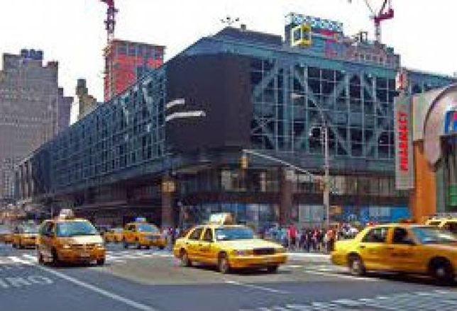 C&W and JRT Will Lease New Retail at Port Authority