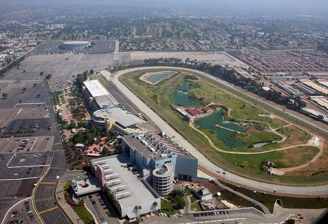 Inglewood Stadium Moving Forward