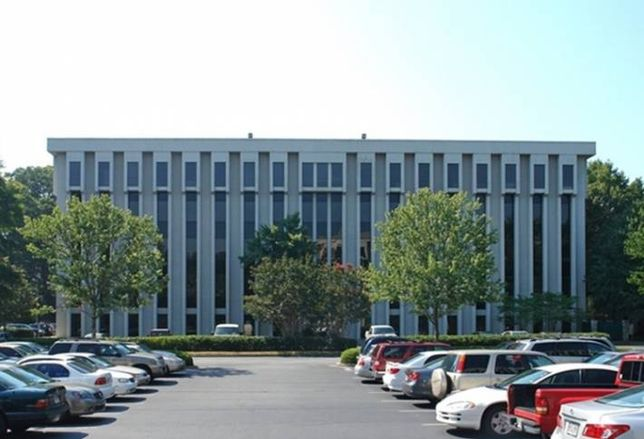 Crocker Buying MetLife's Lakeside Office Park for $40M