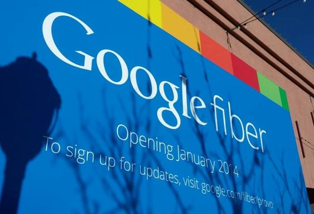 Google Fiber to ATL