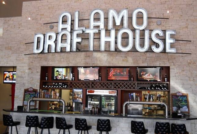 Star Cinema Grill Acquires Vintage Park Alamo Drafthouse