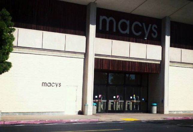 Sand Hill Property Pays $40M for Macy's
