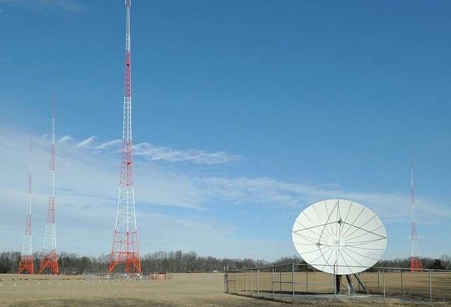 DC Radio Transmitter Property Hits the Market