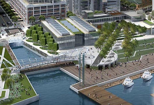5 Groundbreaking DC Waterfront Developments