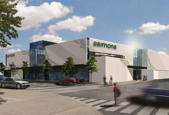 Simons Plots Nationwide Expansion