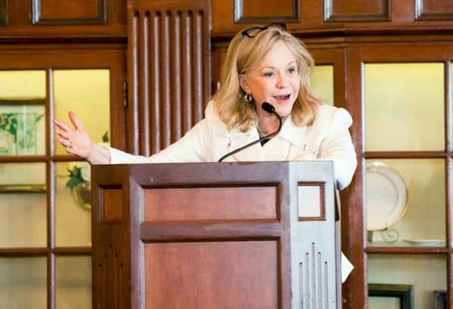 CREW Talks Leadership, Compensation in SD