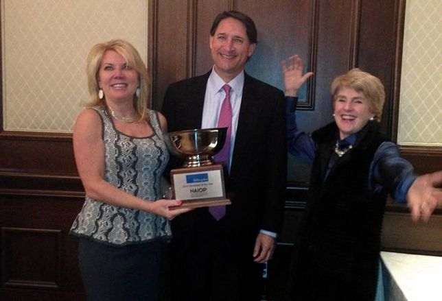NAIOP Names Billingsley Co Developer of the Year