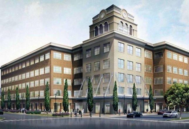 5 Office Buildings UnderwayAlong Tollway & Legacy