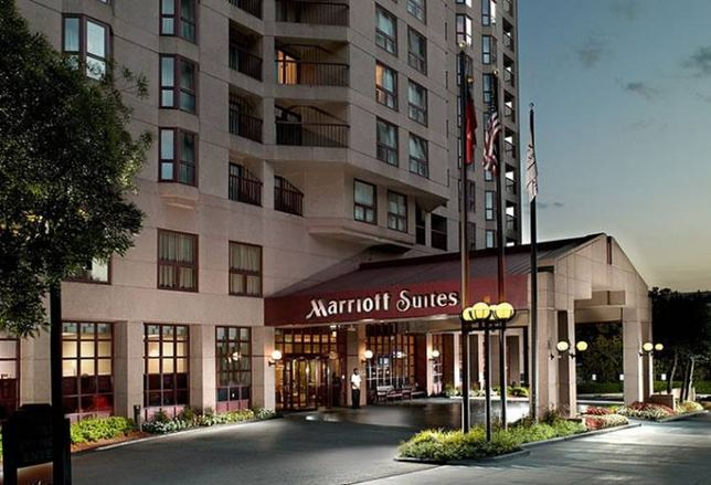 Host Secures Marriott Midtown Land for a Century