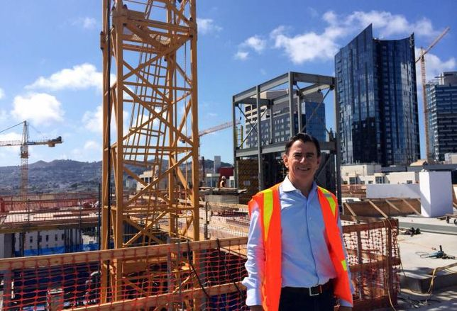 Bisnow Exclusive: More Microunits Coming to S.F.