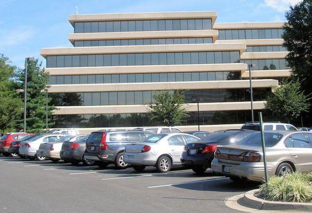 Marriott International to Relocate HQ