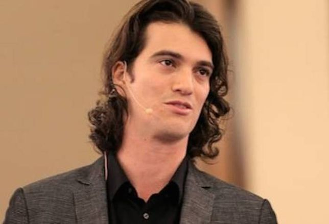 Adam Neumann's Antics, WeWork's Collapse Will Be A Documentary
