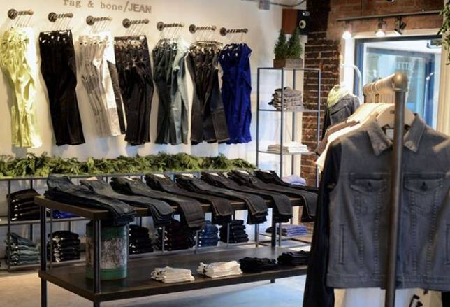Six Hot Retail Stores Coming to Chicago