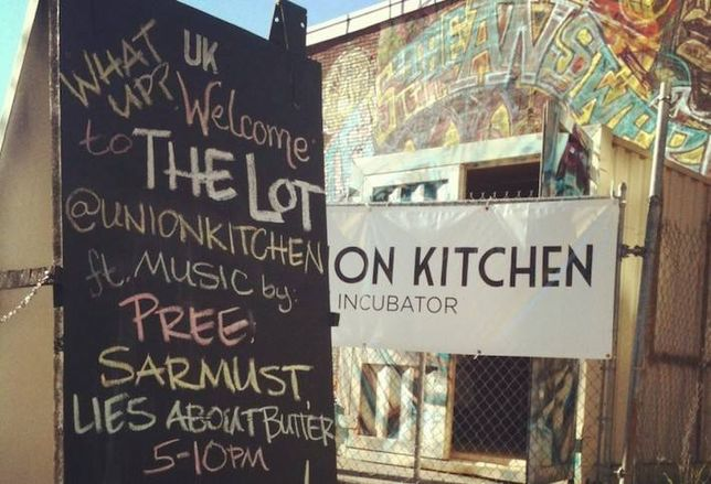 Food Incubator Expands to Ivy City