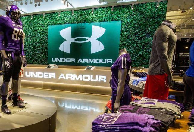 An Under Armour Hotel?