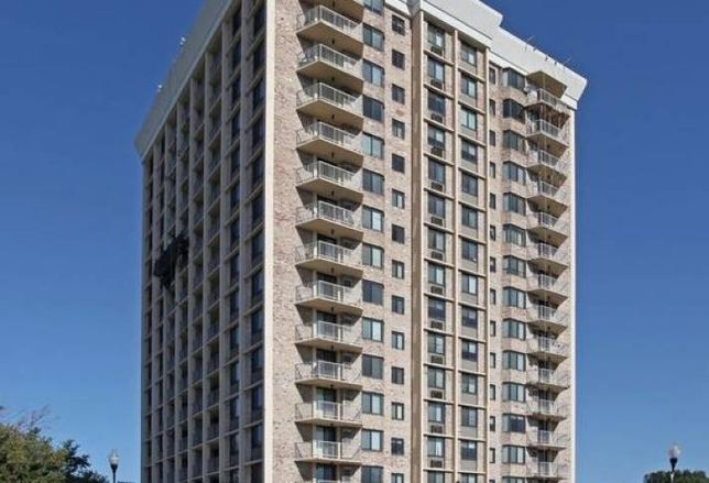 JV Buyer Grabs Towson Apartments