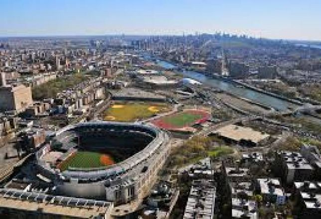 New Study: Concourse Yards In Bronx Could Have 2M SF Of Development Above It