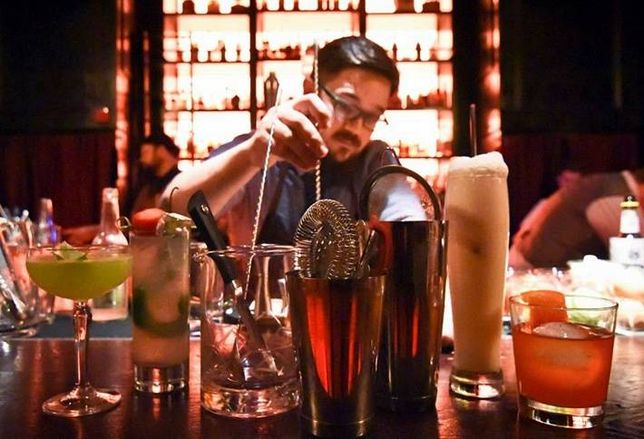 5 Best Cocktail Joints in Dallas