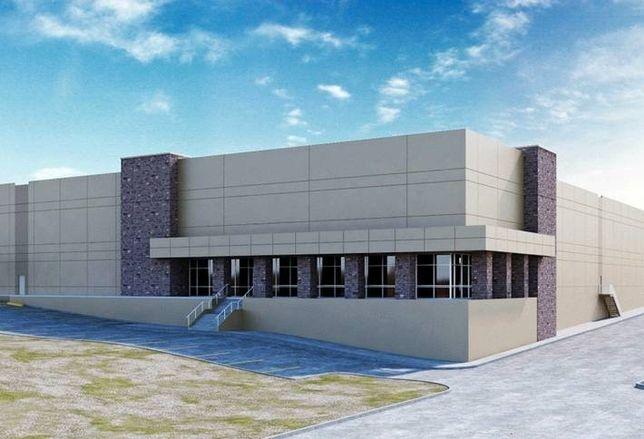 Huntington & Artemis JV on Spec Industrial Near DFW Airport