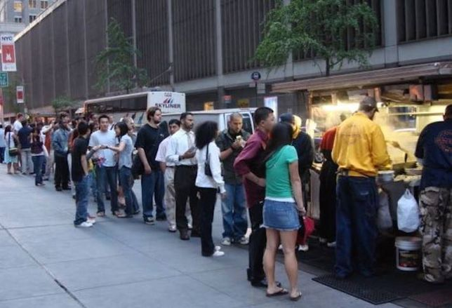 Halal Guys To Hit Chicago