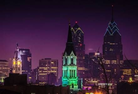 Philly Ranks Second Best-Run City in the Nation