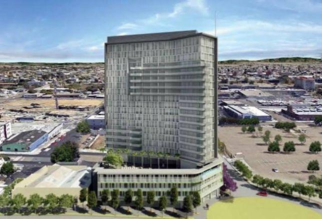 The Richman Group Development Surge Continues