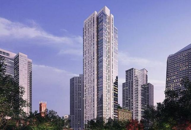 $500M Mexican Museum, Luxury Condo Tower To Start By March