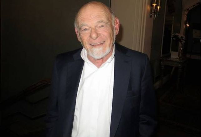 Sam Zell Plans $2B to $3B Office Sale