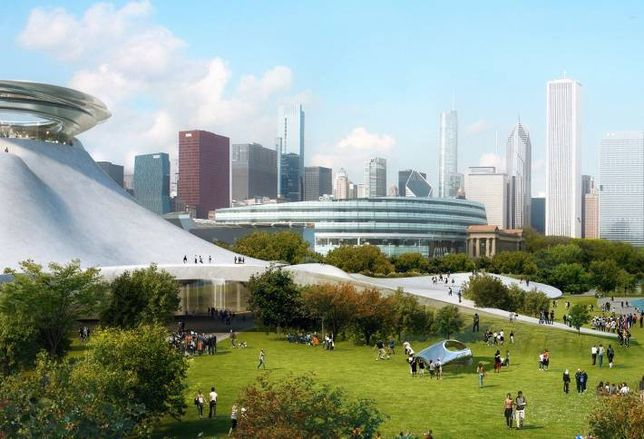 3 Groundbreaking Chicago Lakefront Developments of the Future