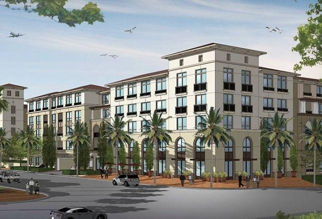 Playa Vista: Donald Bren's Multifamily Makeover for Millennials