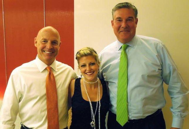 Former Cushman Americas CEO Jim Underhill Joins Startup
