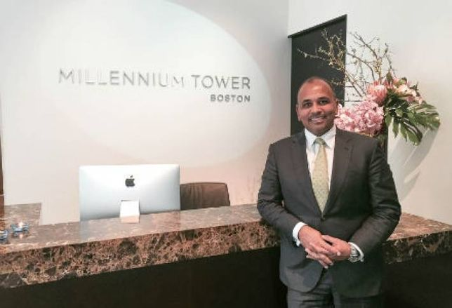 How to Sell 310 Super Luxury Condos in 4 Months