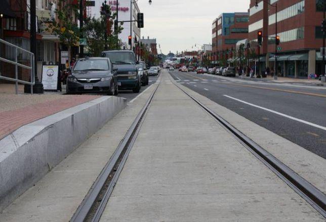 Streetcar's Future on Benning Road?