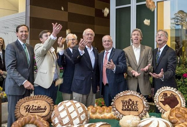 Whole Foods Hughes Landing Opens