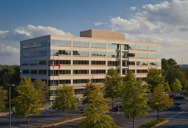 Comcast's HQ Put Up For Sale by PMRG
