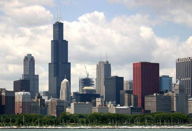 New $64M Tower for South Loop